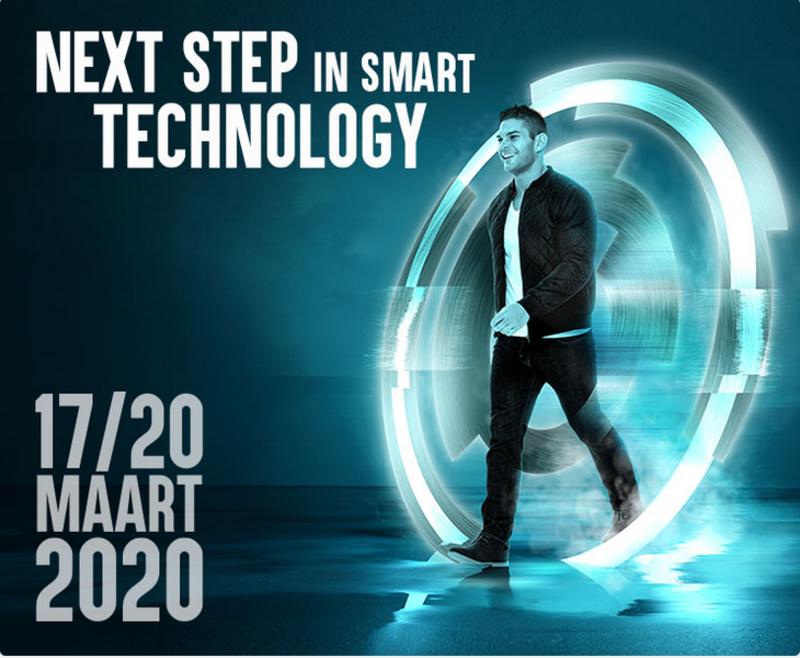 TechniShow : Next step in smart Technology
