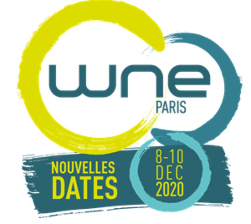 wne paris - connect to nuclear - POSTPONE