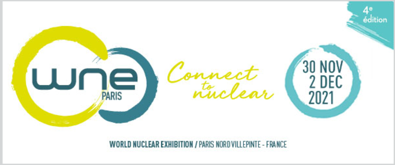 wne paris - connect to nuclear - POSTPONED
