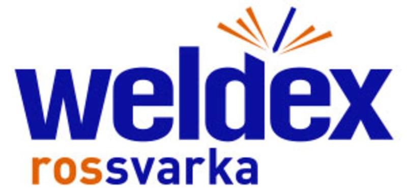 Weldex / Rossvarka Biggest Welding Exhibition